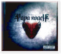 ...To Be Loved: The Best Of Papa Roach (Audio CD)