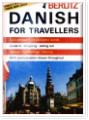Danish for Travellers - 1200 phrases, 2000 useful words, Guide to shopping and eating out, tipping for sightseeing and relaxing,