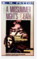 A Midsummer Nights Death - Thriller (Plus)