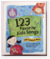 123 Favorite Kids Song (3 Audio-CDs, Englisch)