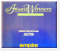 Anleitung - Award Winners Platinum Edition - Civilization, Frontier Elite2, Lemmings